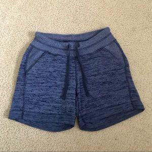 Athleta soft shorts— XXS